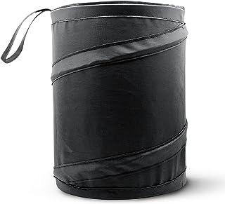 Mavoro Car Trash Can, Portable Garbage Bin, Collapsible Pop-up Water Proof Bag, Waste Basket Bin, Rubbish Bin