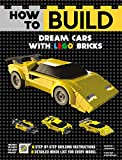 How to Build Dream Cars with LEGO Bricks