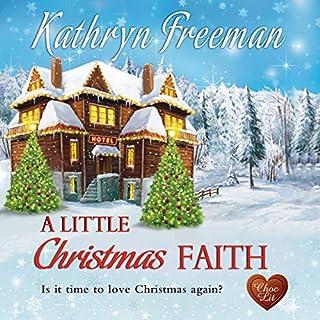 A Little Christmas Faith                   Autor:                                                                                                                                 Kathryn Freeman                               Sprecher:                                                                                                                                 Willow Nash                      Spieldauer: 7 Std. und 6 Min.     1 Bewertung     Gesamt 5,0