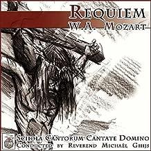 Requiem in D minor, KV 626: IV. Offertorium: N°1 Domine Jesu