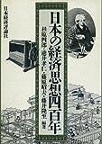 日本の経済思想四百年