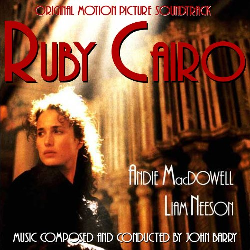 Ruby Cairo - Original Soundtrack Recording