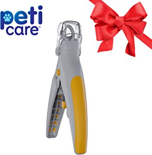 Allstar Innovations PetiCare- The Illuminated Nail Clipper! The Safe, Easy Way to Trim Your Pet's Nails!