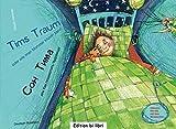 Tims Traum ? oder wie man Monster kitzeln kann: ??? ???? / Kinderbuch Deutsch-Russisch mit Audio-CD - Sibylle Hammer