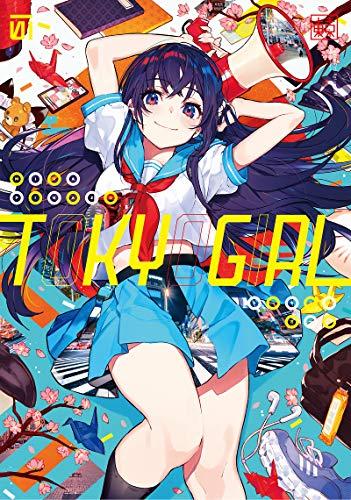 TOKYO GIRL MikaPikaZo
