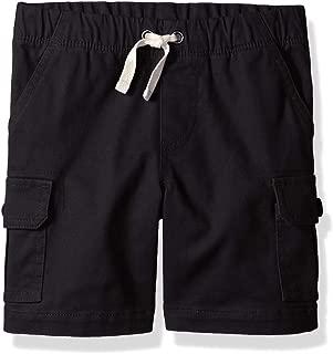 Best boys cargo shorts black Reviews