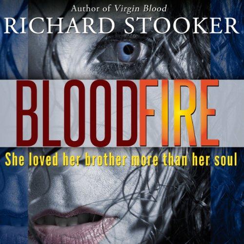 BloodFire Titelbild