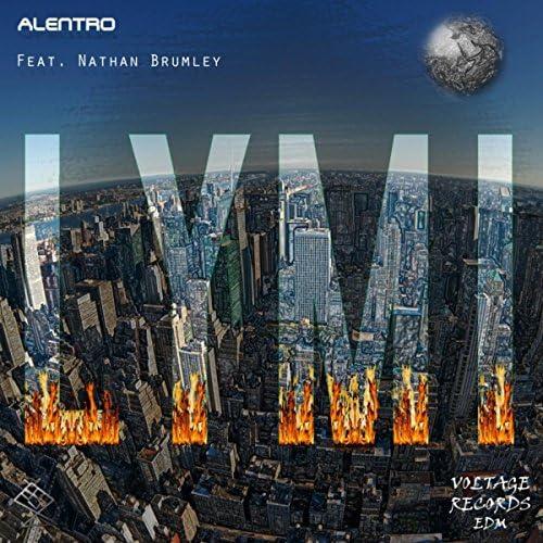 DJ Alentro feat. Nathan Brumley