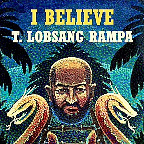 I Believe audiobook cover art