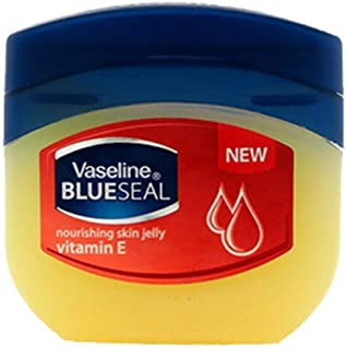 Vaseline Shop Blueseal Nourishing Skin Jelly Vitamin E (100 ml)