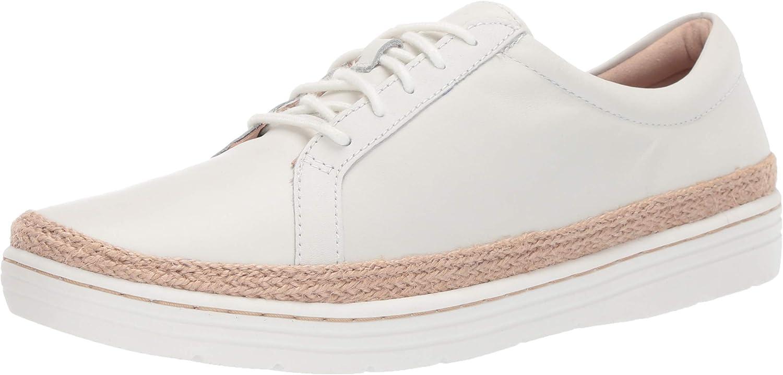 Clarks Womens Marie Mist Fashion Sneakers