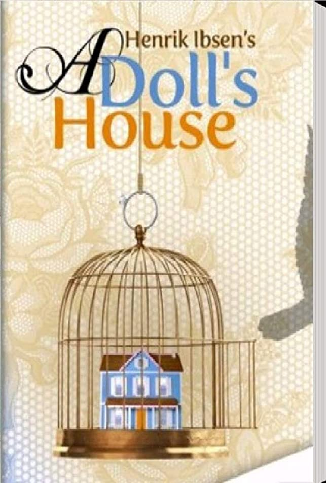 ジャズ瞬時にキリマンジャロA Doll's House : a play (English Edition)