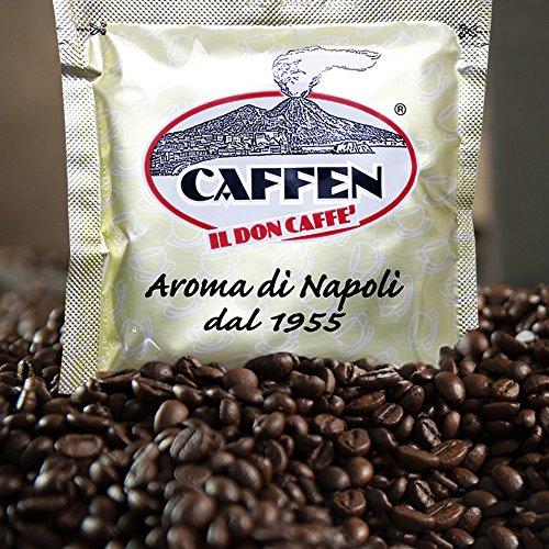 ESE Koffie Pod Espresso 100% Arabica Gold   Geroosterd in Italië   50 x 44mm