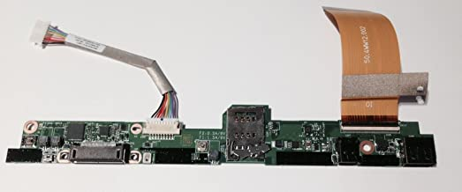 Genuine OEM Lenovo Tablet I/O Board for ThinkPad Helix MT 3697, 3701 FRU: 04X0511
