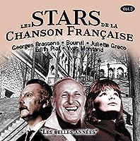 Les stars de la chanson Fran