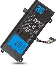 G05YJ Y3PN0 P39G Battery for Dell Alienware 14 A14 M14X R4 R3 ALW14D 14D-1528 ALW14D-1528 ALW14D-4828 ALW14D-5528 14D-5528 14D-4828 ALW14D-5728 14D-5728 14D-4528 1828 2728 4728 1728 5828, 0G05YJ 8X70T