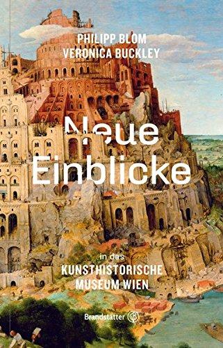 Neue Einblicke in das Kunsthistorische Museum Wien