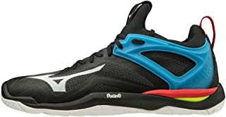 Mizuno Unisex's Mirage 3 Handball Shoe