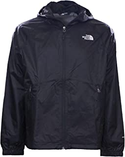 The North Face Men's Boreal Rain Jacket TNF Black
