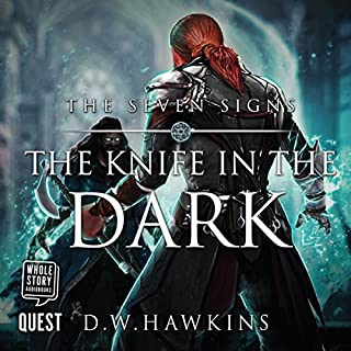 Child Of The Flames Audiobook By D W Hawkins Audible In