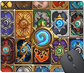 Best hearthstone mouse pad Reviews