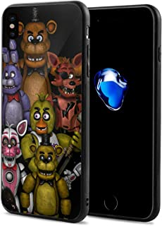 Amazon com: fnaf - Cases, Holsters & Sleeves: Cell Phones