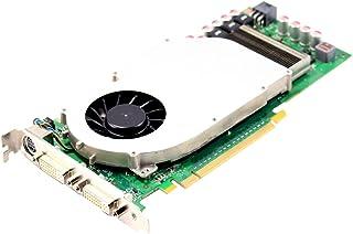 純正Dell 9jdyj Nvidia Geforce p361GTS 2401GB PCI - E高プロファイルx16スロットビデオグラフィックスカードアダプタ、フル高さをサポートするシステム用PCI - Express x16スロット、互換Dell部品番号: p118N、ビデオグラフィックスカードは、世界クラスHDグラフィックス、PhysXゲーム効果、高速ビデオ/画像処理とフルNvidia 3d Visionサポートallowingゲームin True立体視3d