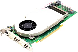 Genuine Dell 9JDYJ nVidia GeForce P361 GTS 240 1GB PCI-E High Profile x16 Slot Video Graphics Card Adapter, For Any System...