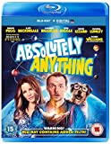 Absolutely Anything [Blu-ray] UK-Import,...
