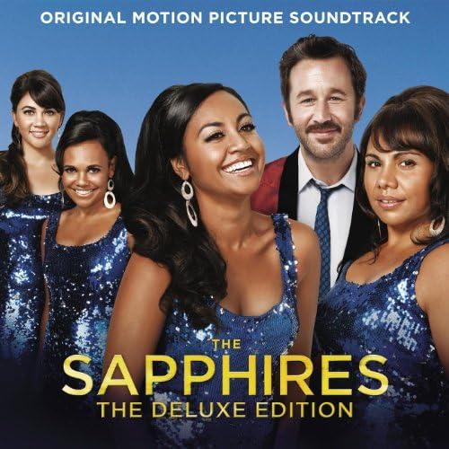 The Sapphires Original Cast