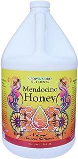 Grow More 7537 Mendocino Honey, 1 Gallon, Brown/A