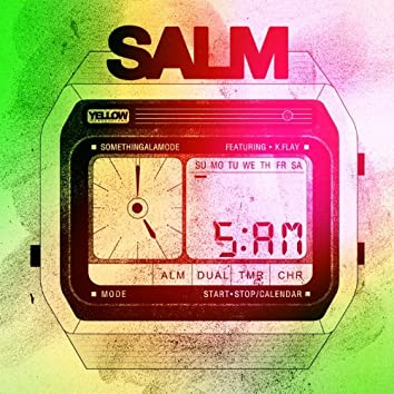 5am (Michael Calfan Remix)