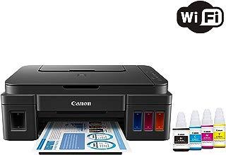 Impressora Multifuncional, Canon, Maxx G3111, Tanque de Tinta, Wi-Fi