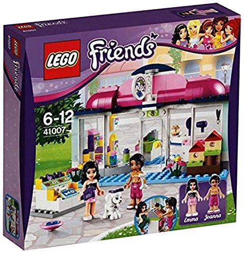 LEGO Friends 41007 - Il Salone di Bellezza degli Animali
