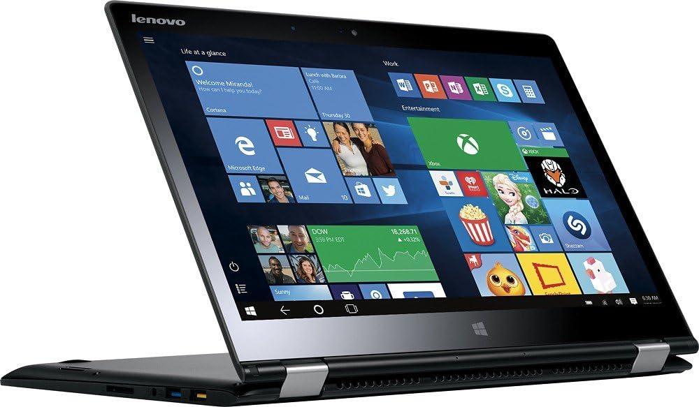 Lenovo - Yoga 3 2-in-1 14