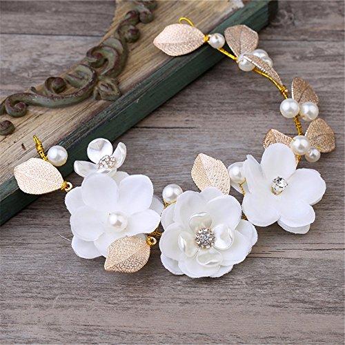 MultiKing bruidskapsel, Japanse en Koreaanse knoppen, haaraccessoires, haaraccessoires, tiara.