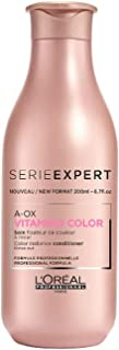 L'Oréal Professionnel Série Expert Vitamino Color A.Ox Conditioner - Detangles the hair and gives shine