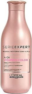 L'Oreal Professionnel Serie Expert - Vitamino Color A-OX Color Radiance Conditioner 200ml/6.7oz