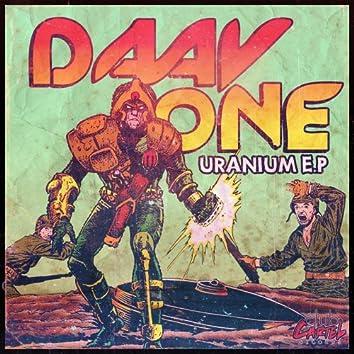 Uranium EP