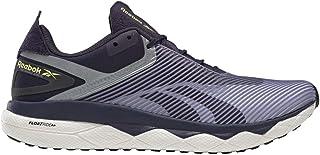 Reebok Women's Floatride Run Panthea Running Shoe - Color: Violet Haze/Purple Delirium/White (Regular Width) - Size: