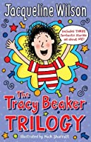 The Tracy Beaker Trilogy by Jacqueline Wilson(2012-07-09)