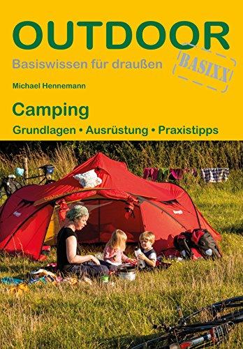Camping: Grundlagen · Ausrüstung...