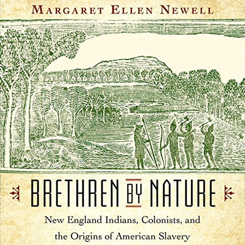Brethren by Nature Audiobook By Margaret Ellen Newell cover art