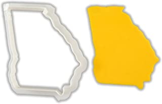 Georgia State Cookie Cutter - LARGE - 4 Inches
