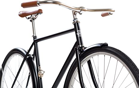 State Bicycle The Morgan Single Speed City Bike
