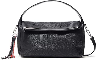 Desigual Bols_Deja VU Narbonne FLA, Mano Bag para Mujer, Talla única