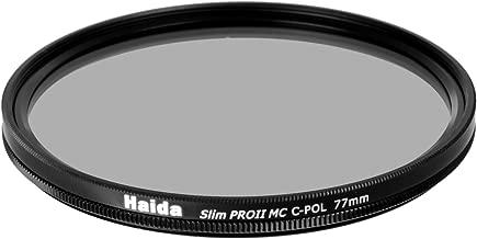 Haida 77mm Slim Pro II Multi-Coated CPL Filter Circular Polarizer Polariser 77 C-Pol