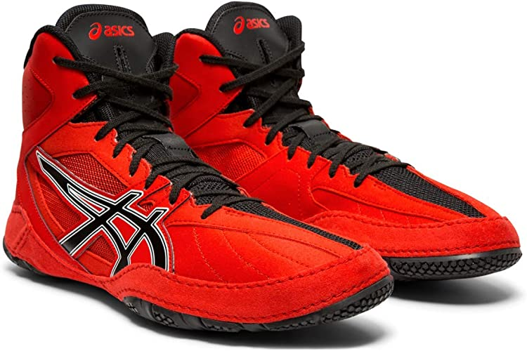 ASICS Matcontrol Chaussure pour Homme Wrestling