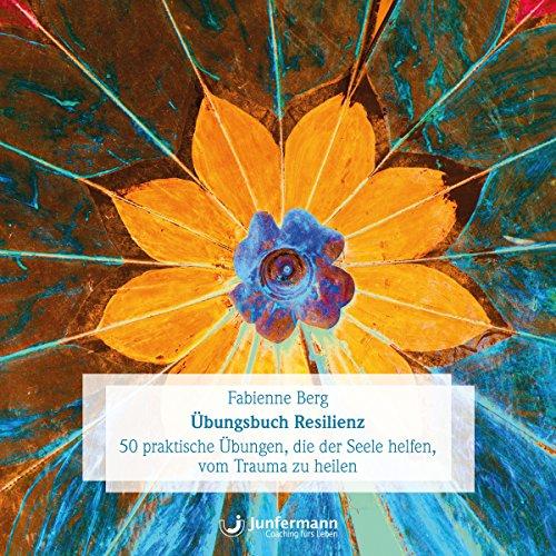 Übungsbuch Resilienz audiobook cover art
