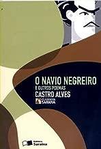 O Navio Negreiro e Outros Poemas - Conforme Nova Ortografia (Em Portuguese do Brasil)